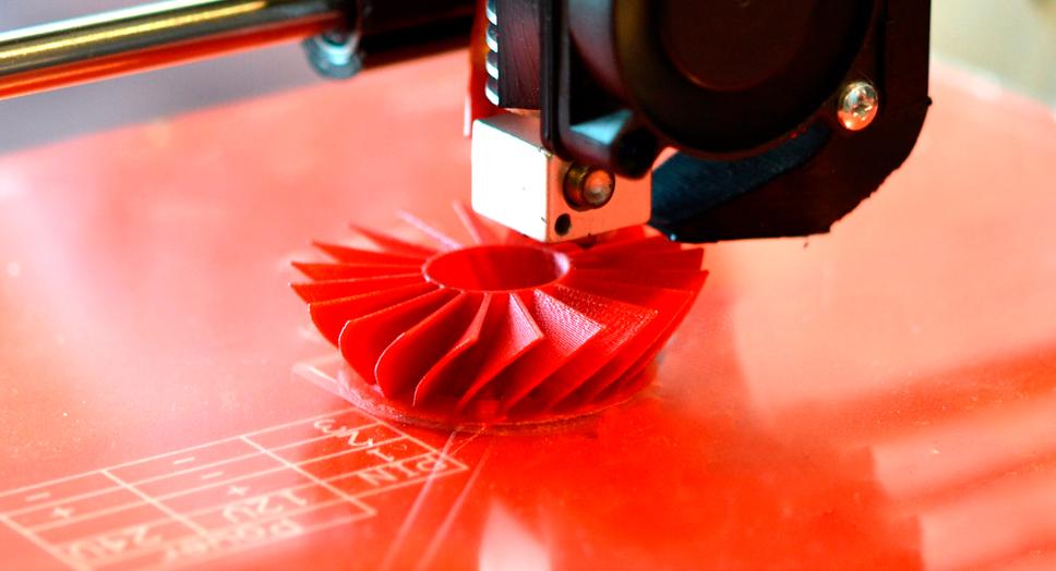 3D Druck und Oberflächenoptimierung image