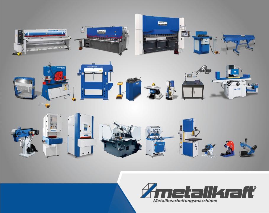 Metallkraft Maschinen
