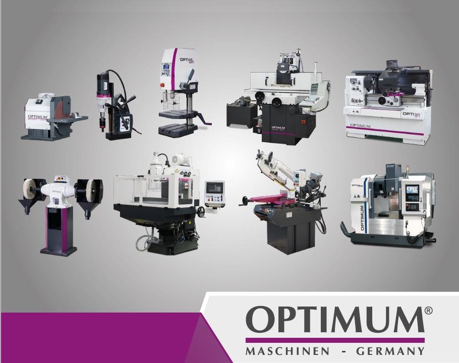 OPTIMUM Maschinen